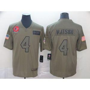 Houston Texans Deshaun Watson Jersey